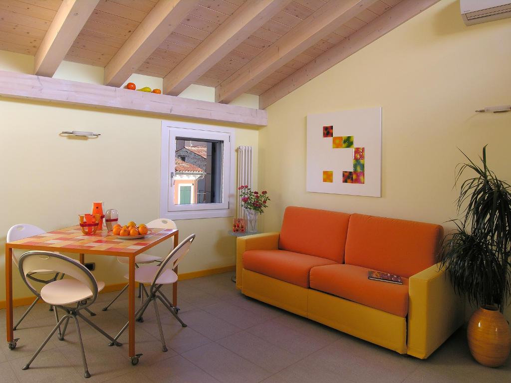 Casa Nova in Burano