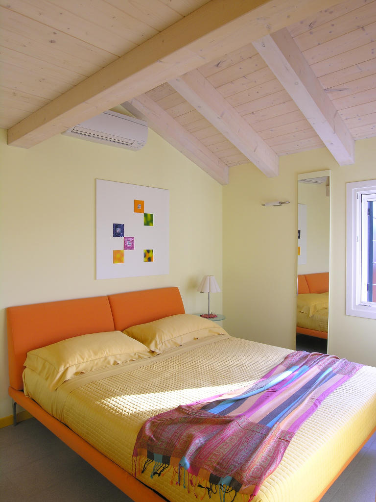 Casa Nova Burano Apartments For Rental With A View On