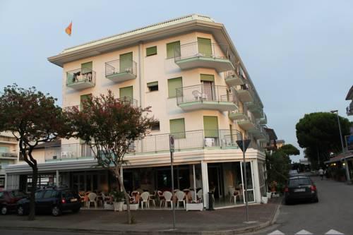 Hotel Perla Jesolo Lido