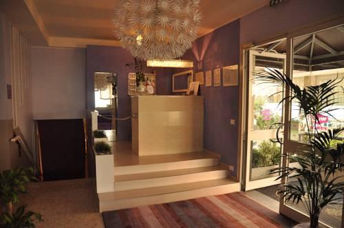 Hotel Madera Jesolo Lido