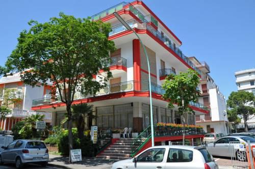 Hotel Midi Jesolo Lido