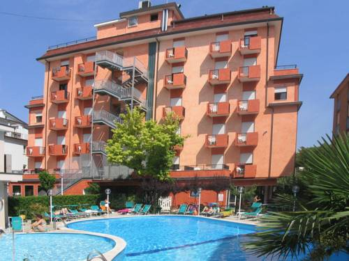 Hotel Piccadilly Jesolo Lido