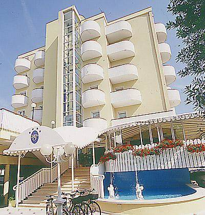 Hotel Salus Jesolo Lido