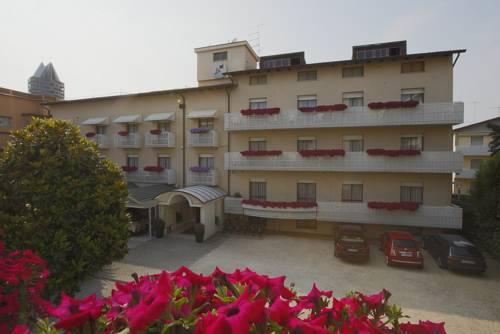 Hotel Imperia Jesolo Lido