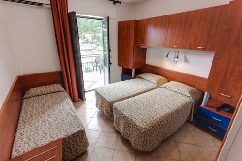 Hotel Frank Jesolo Lido