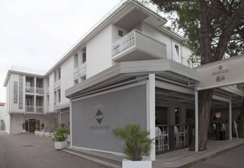 Hotel Helvetia Jesolo Lido