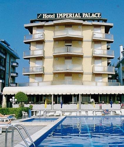Imperial Palace Jesolo Lido
