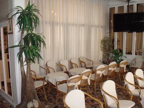 Hotel Marlisa Pier Jesolo Lido