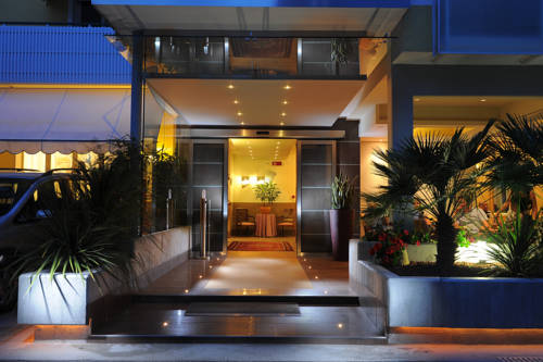 Hotel Lilia Jesolo Lido