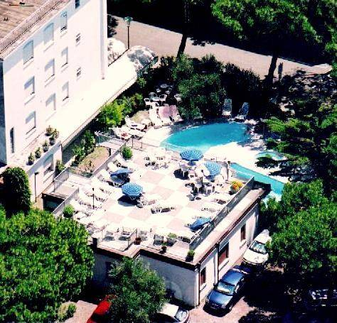 Hotel Manzoni Jesolo Lido