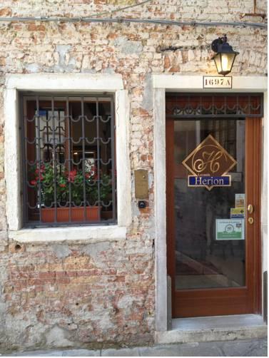 Locanda Herion Venice