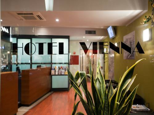 Hotel Vienna Jesolo Lido