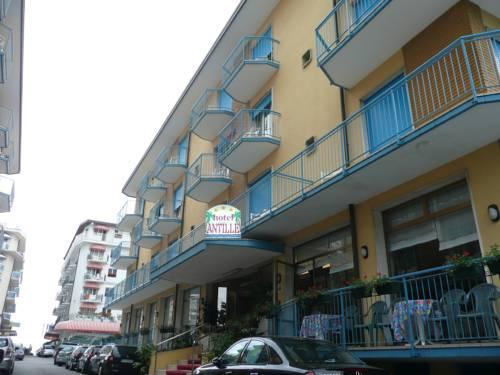 Hotel Antille Jesolo Lido