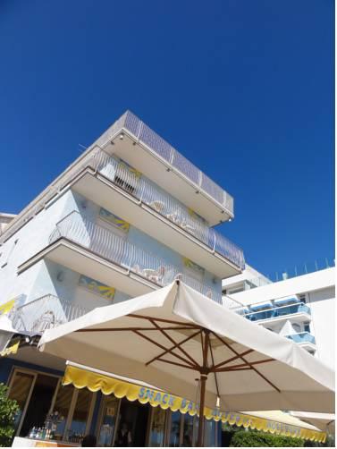 Hotel Solemare Jesolo Lido