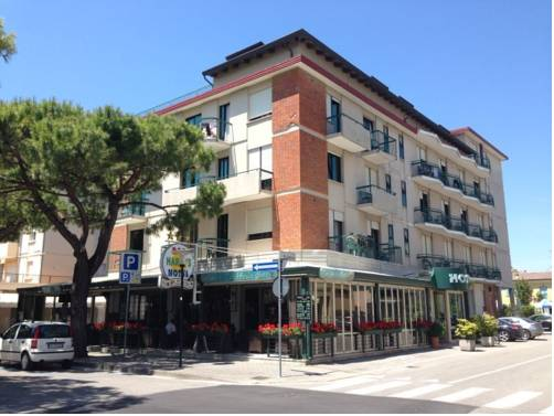 Hotel Harry's Jesolo Lido