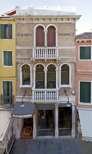 Hotel Nazionale Venice