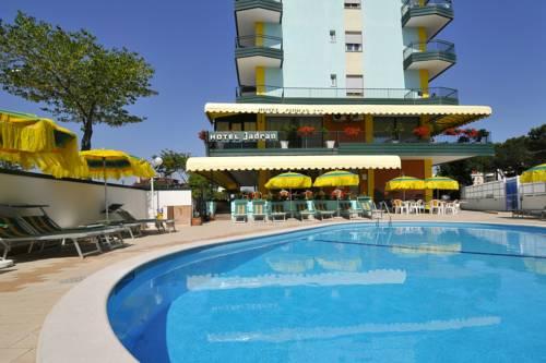Hotel Jadran Jesolo Lido