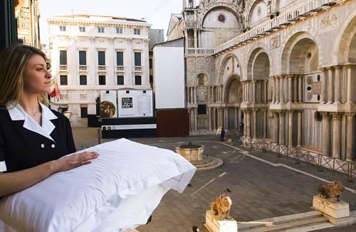 San Marco Luxury - Bellevue Luxury Rooms Venice