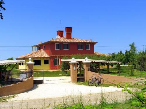 Holiday Home Laguna Trilocale Jesolo Cavallino
