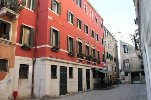 Ca' Federica Venice