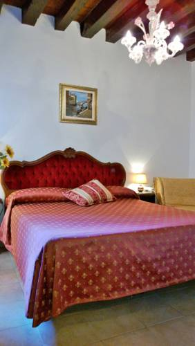Hotel Ariel Silva Venice