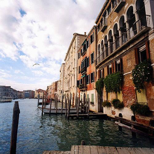 Ca' Angeli Venice