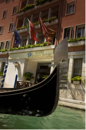 Hotel Papadopoli Venezia - MGallery Collection Venice