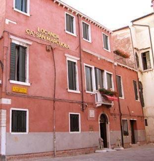 Locanda Ca' San Marcuola Venice