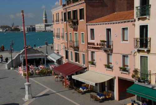 Hotel Ca' Formenta Venice