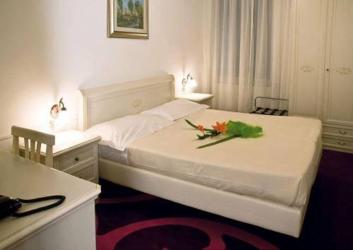 Hotel Stella Alpina Venice