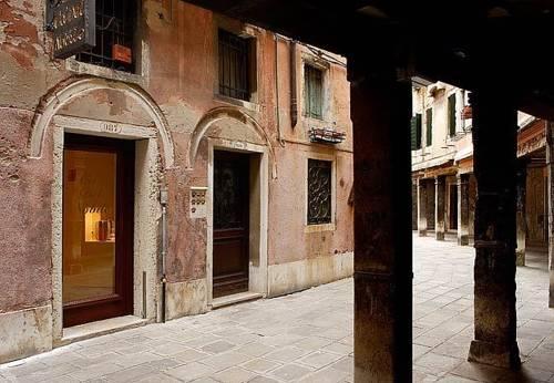 Ca' Del Nobile Venice