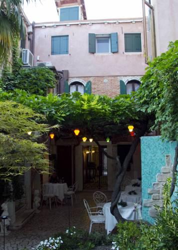 Hotel Casa Boccassini Venice