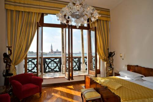 Hotel Gabrielli Sandwirth Venice