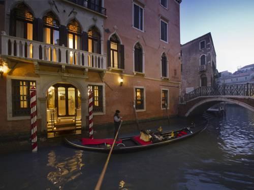Hotel Ai Reali Venice