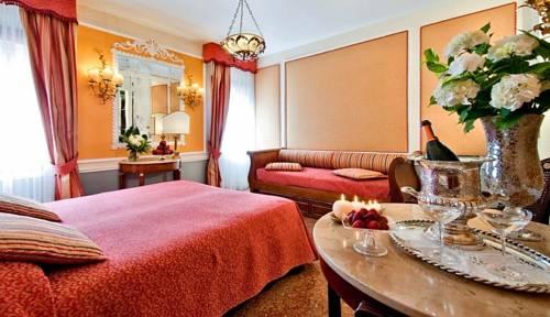 Hotel Arlecchino Venice