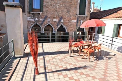 Cà Terrazza Venice