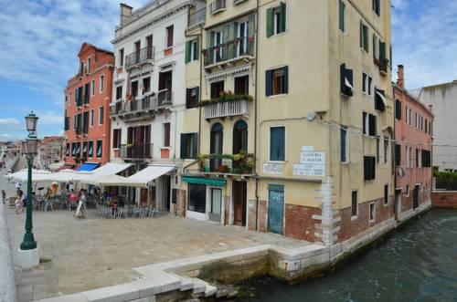 Casa Favaretto Guest House Venice