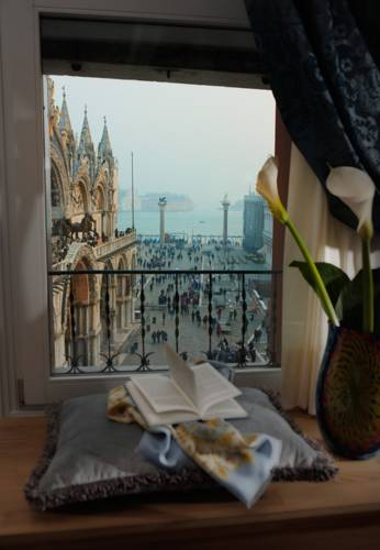 San Marco Luxury - Canaletto Suites Venice
