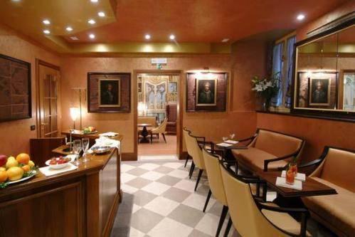 Hotel Dei Dragomanni Venice