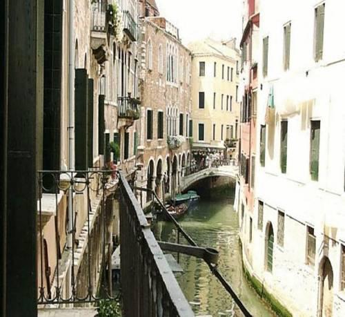 Palazzo Rosa Venice