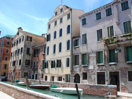 Casa San Vio Venice