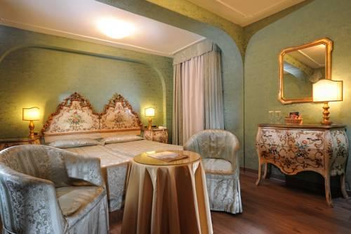 Hotel Concordia Venice