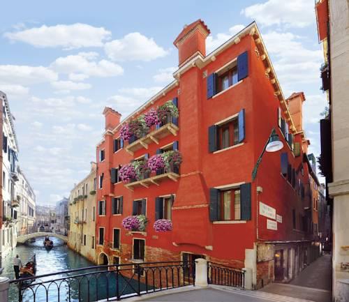 Hotel Mercurio Venice