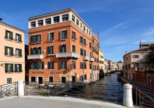 Pensione Seguso Venice