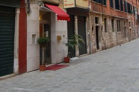 Ca' Lucrezia Venice