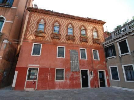 Campo Santa Maria Formosa Venice