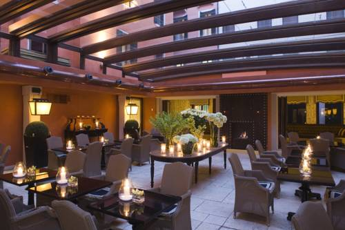 Starhotels Splendid Venice Venice