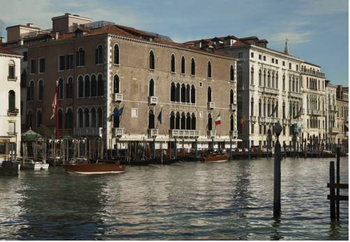 The Gritti Palace, A Luxury Collection Hotel Venice