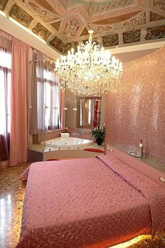 Sogno di Giulietta e Romeo Venice