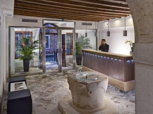 Hotel Dell'Opera Venice